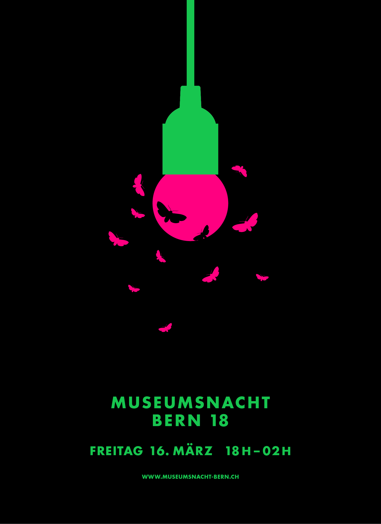 Haus der Akademien als Gast an der Museumsnacht Bern | infoclio.ch