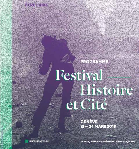 festival 24 mars 2018